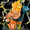 超激戦シリーズ【ドラゴンボールZ】フィギュアーツZERO『スーパーサイヤ人孫悟空 -熱戦-』完成品フィギュア【バンダイ】より2019年2月発売予定♪