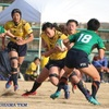 OTOWAカップ第31回関東女子ラグビー大会決勝戦のフォトギャラリーをアップしました。