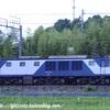 1095レ 鹿島貨物(EF64-1020) ☁️