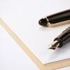 私が愛してやまない万年筆の魅力について語ってみた。
