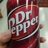ドクターペッパーとめめ