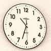 ADHDの私の壁掛け時計