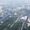 「マッカサン」再開発は商業と緑地化で