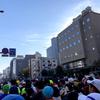 高知龍馬マラソン2019走った