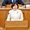 議会最終日、大橋県議が一般会計予算などに反対、憲法9条改悪反対等の意見書に賛成の討論