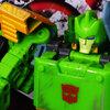 トランスフォーマーシージ SG-32 オートボット スプリンガー 玩具レビュー