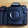 デジタル一眼レフカメラ「Nikon D500」を買いました!12年ぶりのカメラ買い替え♪レンズまではお金が回らない(T_T)