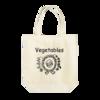 野菜が好きな人 トートバッグ