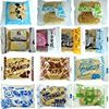 産休入り・職場への挨拶用お菓子(100人、1人あたり予算50円以下)