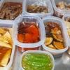 【休日も料理(79)】おせちの準備・煮物、八方出汁。