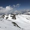 平成最後の雪山は乗鞍岳へ