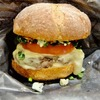 横浜高島屋のカールヴァーン・デリカテッセンでアラビアのハンバーガーを食べましたよ!