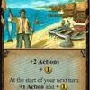 ドミニオン 漁村は銀貨 持続カード考察