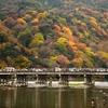 京都のおすすめ紅葉スポット 嵐山編
