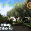 Workaway3軒目!夏の終わりの南イタリアで、日本語の先生になってみた。