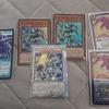 様々なカード、黎斗のラバスト、新サクラ大戦のガチャを買ってきた!