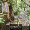 富沢の池37(水門の土木作業)