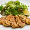 豚ヒレ肉のピカタのレシピ