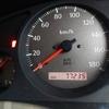 テラノレグラスに給油と燃費計測(走行距離:77,235km)