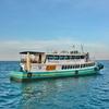 「シーチャン島」へ行く方法~シラチャの海沿いのロイ島からシーチャン島Tha Lang埠頭まで船で45分!!