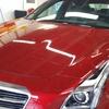 車 ボディーコーティング キャデラック/CTS4 ボディ磨き+ノンシリコンポリマーコーティング