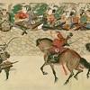 蒙古襲来【元寇】で元を退けた武闘派の執権北条時宗