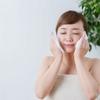 乳雪花は植物系アミノ酸系洗浄成分で肌に優しい。