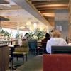 【函館市】カフェ/トラットリア &(アンド)|書店の中のカフェでランチを