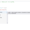 Microsoft Visual Studio Express 2012 for Windows DesktopでのC++/CLI