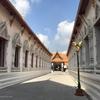 12番 ワット・プラゲーウの影にかくれて... 自分と仏教とに向き合うための静かなお寺