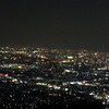 信貴山からの夜景(奈良)…過去20160728