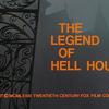 「ヘルハウス」リチャード・マシスン原作のホラー映画ですが・・・