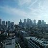 変貌する町〜中野