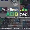 【Humble Bundle】超手軽にオリジナルミュージックが制作できる「Music Maker」など、本格的な作曲・編集ソフト、Soundpoolのバンドルパックが破格で販売中(総額368ドル)「Your Beats. ACIDized」/ 【無料化】ニコニコ動画が8,000円相当の音声マルチエフェクトソフトウェアを10月10日まで無料配布開始「Audio Input FX LE」