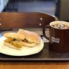 アメリカーノおかわり可能な韓国カフェチェーン