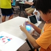 英語で学ぶプログラミング教室!小学生にオススメの理由