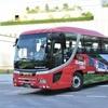 新宿-河口湖線1415便(富士急山梨バス) QQG-RU1ASBR