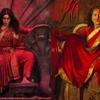 【インド国内リメイク談】Durgamati - The MythをBhaagamathieと比較してみた