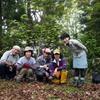 No.3107「金剛童子山の植生観察」―丹後半島の自然を訪ねる― RDBの会 第28回