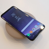 """Galaxy S8を""""ほぼ裸""""で使うためのSKINOMI「スキンシール」をつけてみた"""