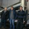 バイオマス・木質ガス化装置(LiPRO社,50KW)の顧客先での実稼働風景の写真紹介です!!