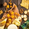 ダイエットの心強い味方!料理にもおやつにも使えるチーズの効果とは?