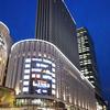 2019年に竣工したビル(54) ヨドバシ梅田タワー(ホテル阪急レスパイア大阪)
