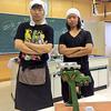 佐渡で製麺ワークショップをやってきたよ