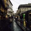 ミラノ、そしてフィレンツェへ