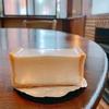 殿堂入りのお皿たち その579【幡ヶ谷イコールさん の チーズケーキ】