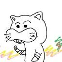 素人がネコと行く 趣味の ~散歩京都~