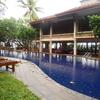 一度は泊まりたい本場スリランカのアーユルヴェーダホテルBarberyn Beach Ayurveda Resort お茶の時間