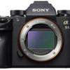 33-36MPセンサーを搭載したSONY α9IIが9月末に発表される可能性?