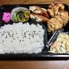 🚩外食日記(624)    宮崎ランチ   「となりの惣菜屋 岩本」④より、【ミックス弁当】‼️